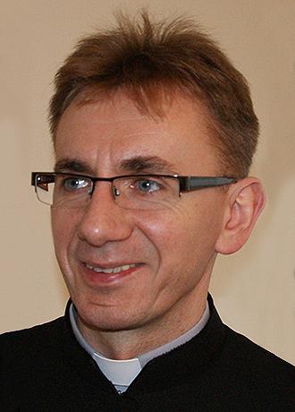 Mariusz Kuligowski - ksiadz-mkuligowski